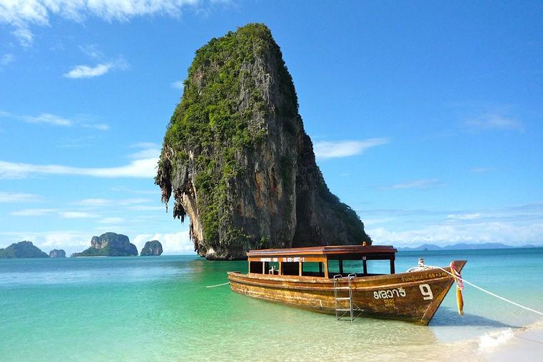 spiagge-thailandia