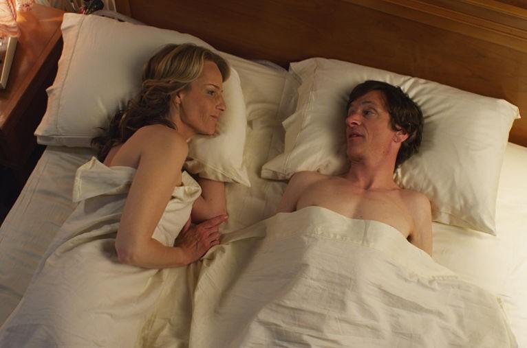 assistente sessuale a letto con disabile