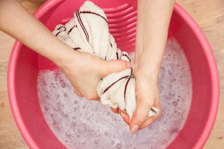 climatizzatore che si bagna