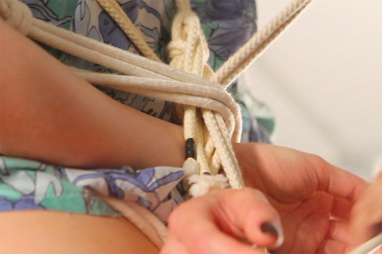 legatura bondage