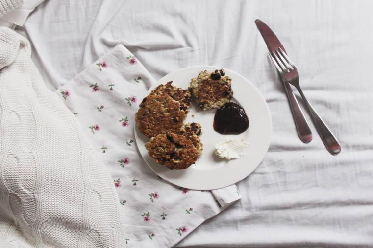 sesso a colazione