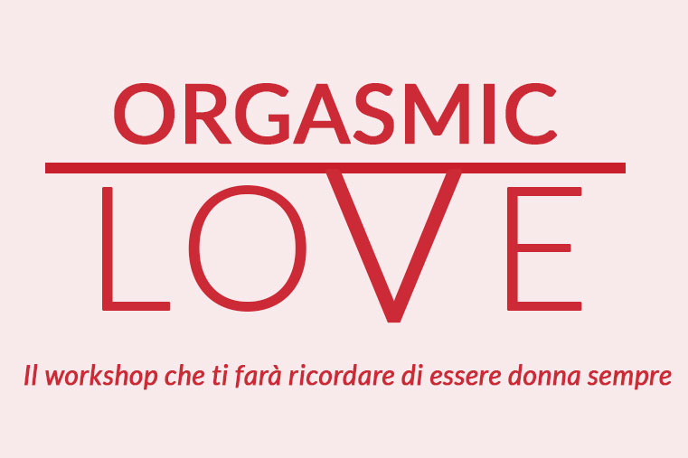 orgasmic love