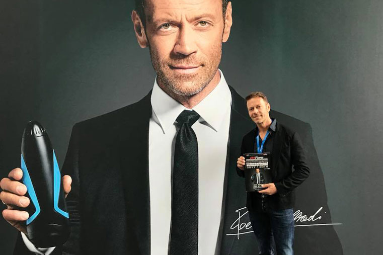 rocco siffredi satisfyer men