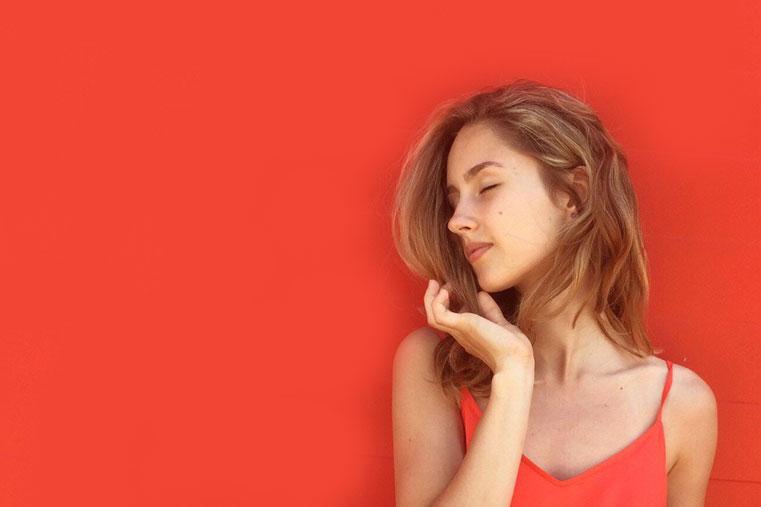 linguaggio corpo femminile